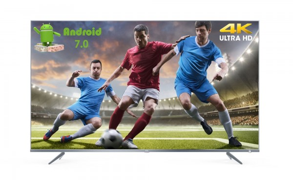 LED TV TCL 50DP660
