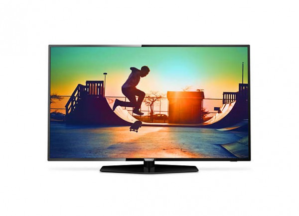 LED TV PHILIPS 55PUS6162 (4K, Wi-Fi)
