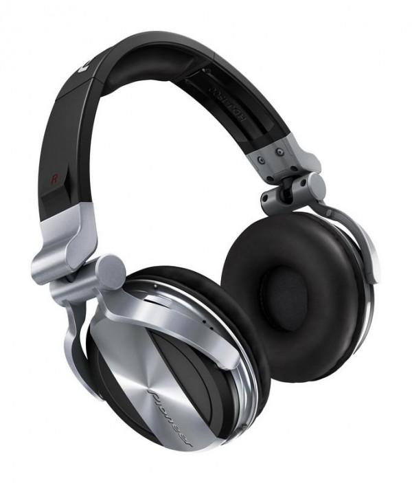 Pioneer slušalke HDJ-1500-S