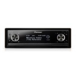 Pioneer avtoradio DEX-P99RS