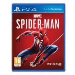 Playstation PS4 igra Marvel's Spider-Man