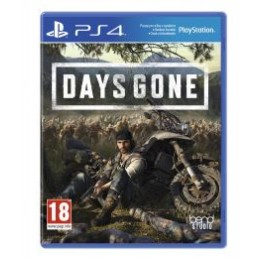 Playstation PS4 igra Days Gone
