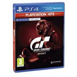 Playstation PS4 igra GT Sport HITS