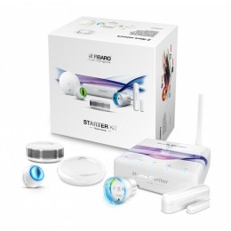 FIBARO Home Center Lite Starter KIT STARTER-KIT-EU