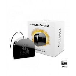 FIBARO Double Switch 2, On-Off modul FGS-223