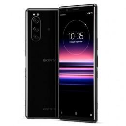 Sony telefon Xperia 5 črn