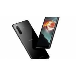 Sony telefon Xperia 10 II črn + DARILO Sony slušalke CH510 črne