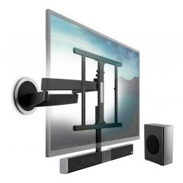 VOGELS NEXT 8375 motoriziran stenski nosilec z soundbarom