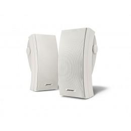 Bose 251® stereo zvočnik za zunanjo montažo bel