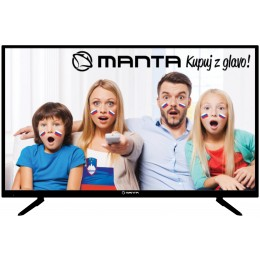 LED TV MANTA 43LUN58K