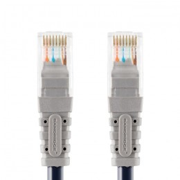 BANDRIDGE COMPUTER BCL7603 RJ45 CAT6 omrežni kabel 3m - BANDRIDGE