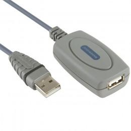 BANDRIDGE COMPUTER BCP5305 USB aktivni podaljšek 5m - BANDRIDGE