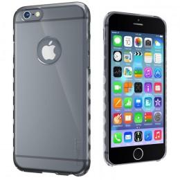 Cygnett Zaščitni etui AeroGrip za iPhone 6 Plus, prosojen, CY1674CPAEG - Cygnett