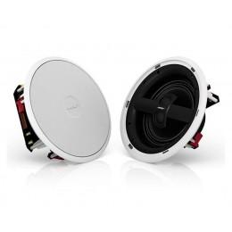 Bose 891 Virtually Invisible® vgradni zvočnik bel