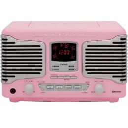 Teac SL-D800BT (Roza) Radio/CD/Bluetooth Sistem - TEAC