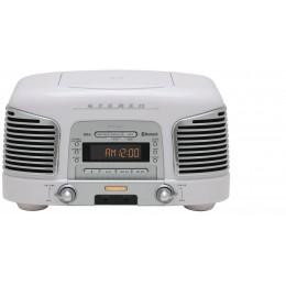 Teac SL-D930 (Bel) Radio/CD/Bluetooth 2.1 Retro Sistem - TEAC