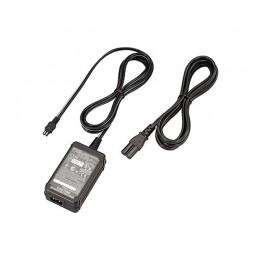 CAM AC Adapter SONY AC-L200 w/DK-225 Infolithium F/P/