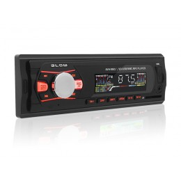 Avtoradio BLOW AVH-8602 78-268 MP3/USB/SD/MMC, 4x45W