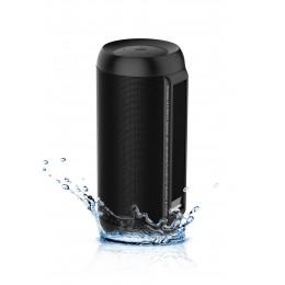 PROMATE SILOX brezžični prenosni Bluetooth TWS – True Wireless STEREO zvočnik, 20W, IPX6 vodo odporen, USB, MicroSD, AUX, Radio FM, mikrofon, komuflažne/vojaške barve