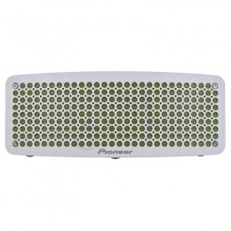 Bluetooth prenosni zvočnik Pioneer XW-BTSP1 - bel