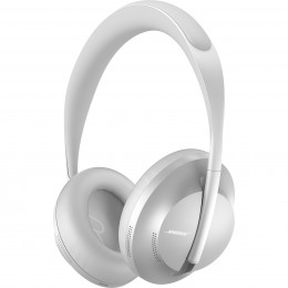 Bose Headphones 700 Acoustic Noise Cancelling Bluetooth slušalke - srebrne