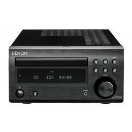 CD stereo sprejemnik Denon RCD-M41DAB - črn
