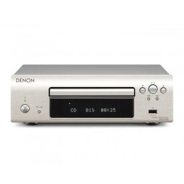 Cd player Denon DCD-F109 srebrn (odprta embalaža)