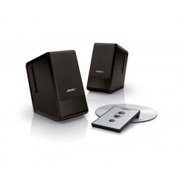 Bose MusicMonitor® računalniški zvočniki črni