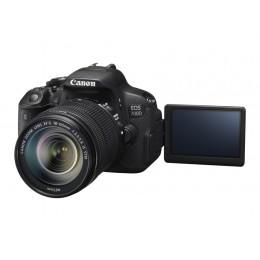 Digitalni fotoaparat Canon EOS 700D kit 18-135mm