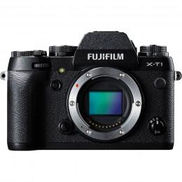 Digitalni fotoaparat Fujifilm FinePix X-T1 (body) - črn