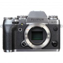 Digitalni fotoaparat Fujifilm FinePix X-T1 (body) - srebrn