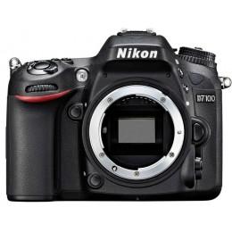Digitalni fotoaparat NIKON D7100 (body)