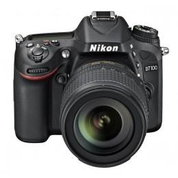 Digitalni fotoaparat NIKON D7100 kit 18-105mm