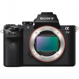 Digitalni fotoaparat Sony Alpha 7 II (body)