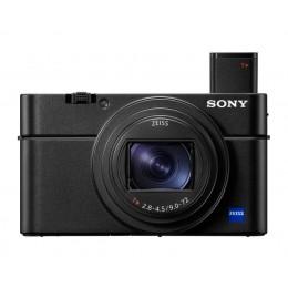 Napreden digitalni fotoaparat SONY DSC-RX100M6 kompakten s senzorjem tipa 1.0