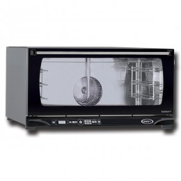 Električna konvekcijska peč UNOX ELENA Classic XFT180