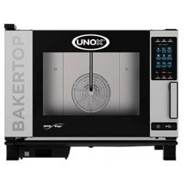 Električna parnokonvekcijska peč UNOX XEBC-04EU-EPR