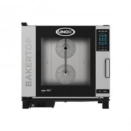 Električna parnokonvekcijska peč UNOX XEBC-06EU-EPR