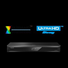 PANASONIC DMR-UBC80 Blu-Ray snemalnik