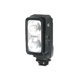 Luč dvojna za kamero 10-20W SONY HVL-20DW2