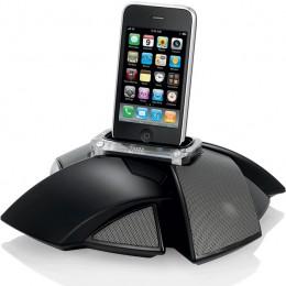 JBL priklopni zvočni sistem za iPod ON STAGE IV -črn