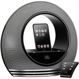 JBL sistem zvočnikov RADIAL BLACK