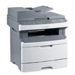 Laserska ČB večnamenska naprava Lexmark X364DE