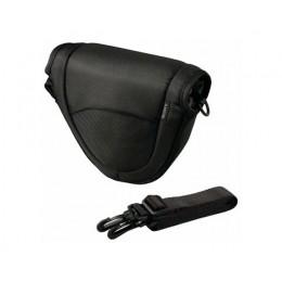 Mehka torbica SONY LCS-EMC za NEX aparate črna