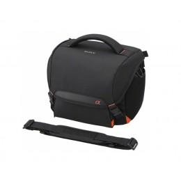 Majna torbica SONY LCS-SC8 za DSLR system. black