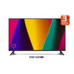 LED TV FOX 40DLE172