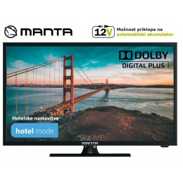 LED TV Manta 19LHN120D