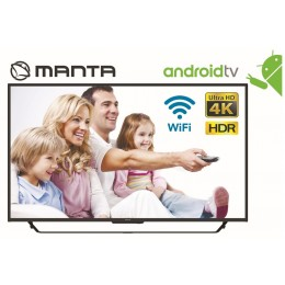 LED TV Manta 50LUA19D