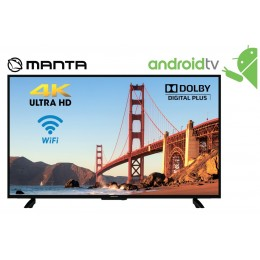 LED TV Manta 55LUA120D