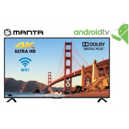 LED TV Manta 75LUA120D